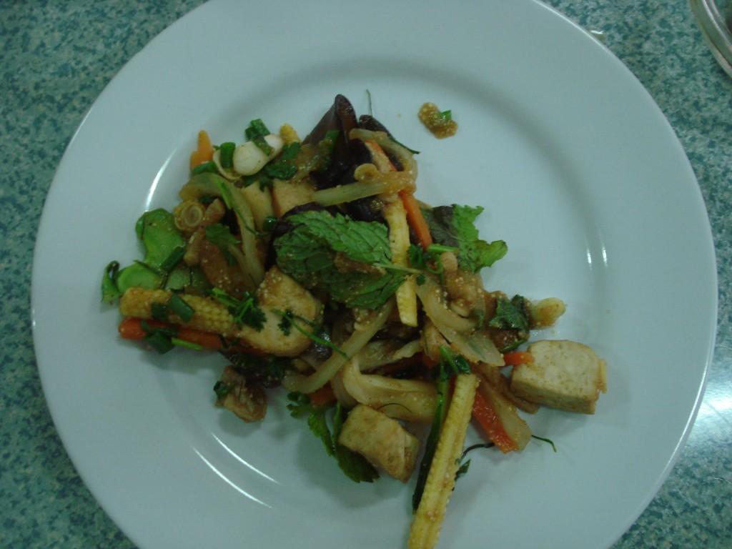 Isaan Vegetables
