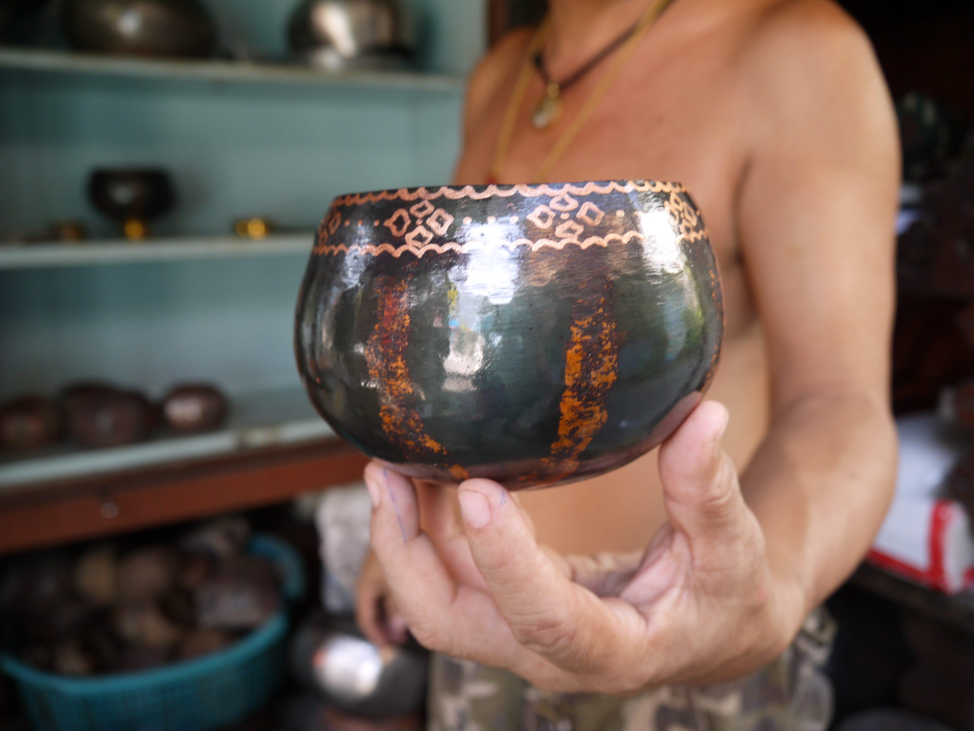 Monks Bowl Village - Chinatown, Bangkok - Renegade Travels