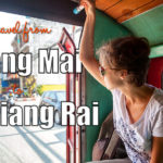 How to travel from Chiang Mai to Chiang Rai in Thailand