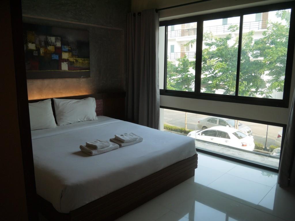 Our Room at B2, Chiang Rai