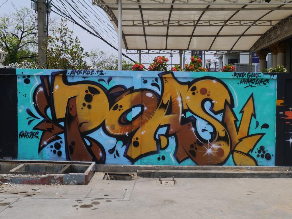 Final Graffiti Pic