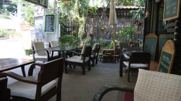 Coffee Lovers Cafe In Chiang Mai