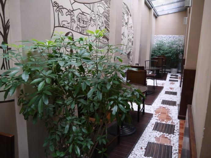 Joma Bakery Cafe, Hoan Kiem, Hanoi