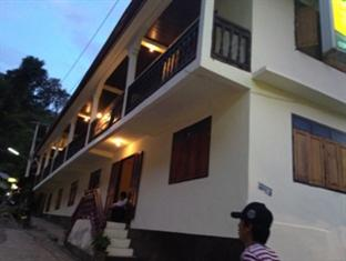 Villa Sarika, Pakbeng, Laos