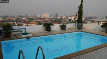 Smith Residence, Chiang Mai