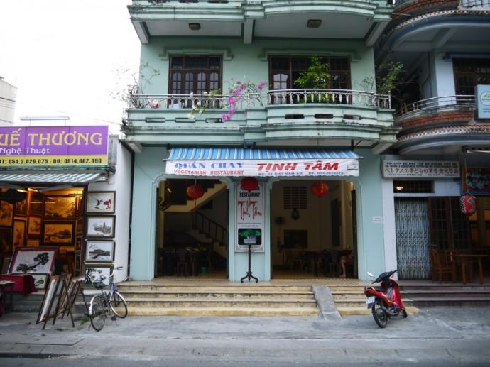Tinh Tam At Le Loi, Hue