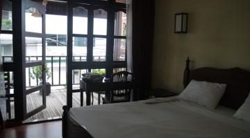 Amber House Hotel, Phnom Penh