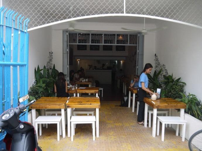 ARTillery, Street 278, Phnom Penh