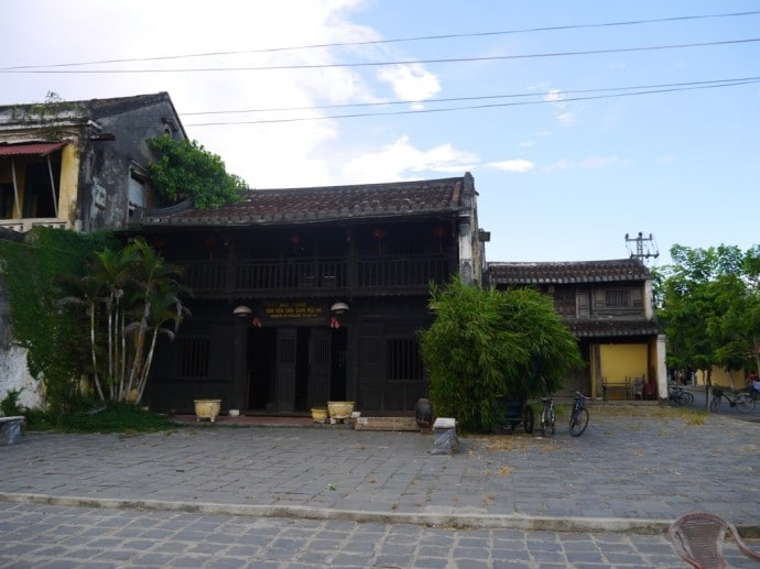 Museum In Hoi An