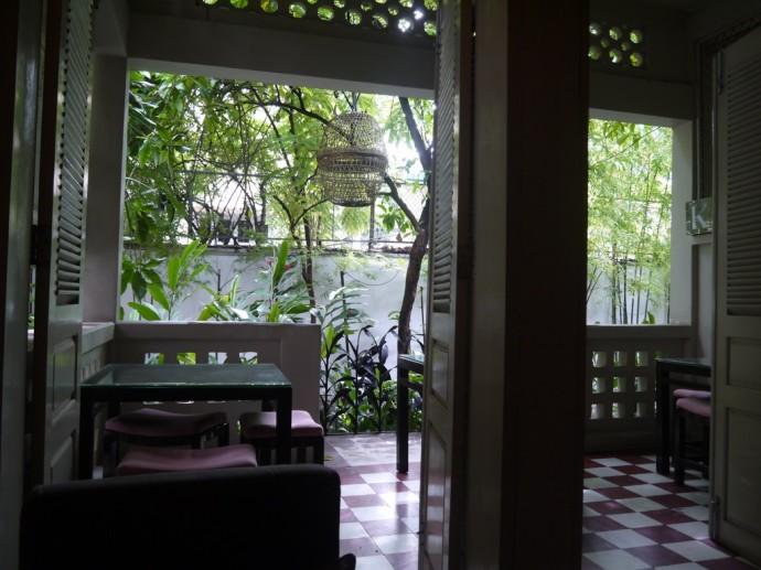 K'NYAY Restaurant, Phnom Penh