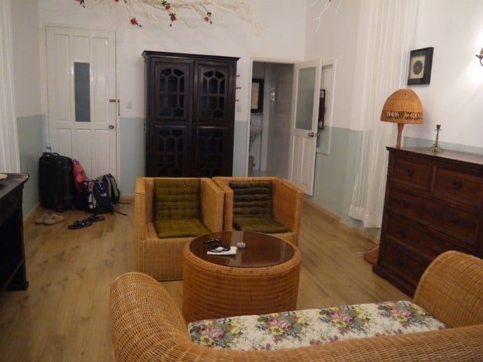 Lucy Hotel, Le Lai Street, Ho Chi Minh City