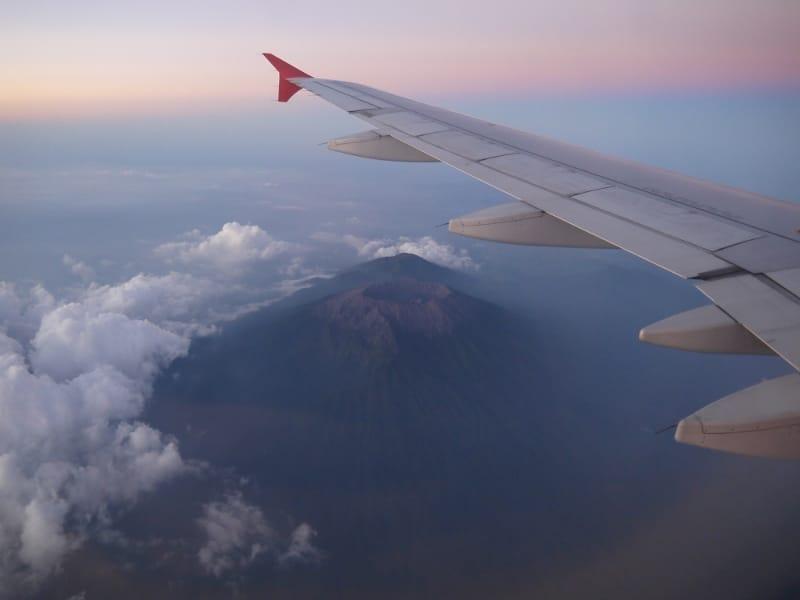 bali volcano - photo #23