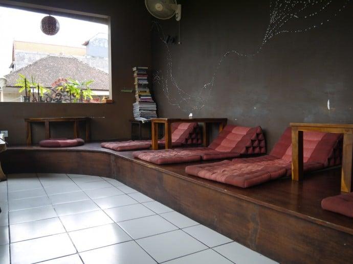 Coffee &, Ubud, Bali