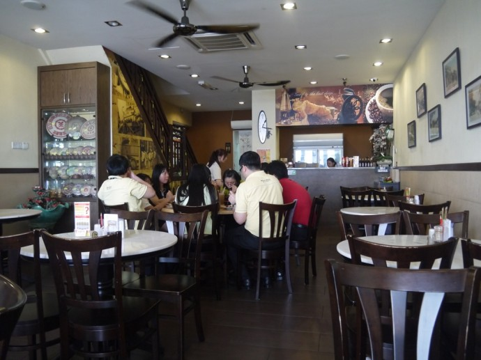 EE Beng Vegetarian Restaurant
