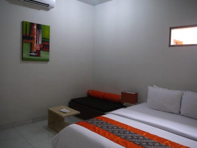 Cityzen Renon Hotel, Denpasar, Bali