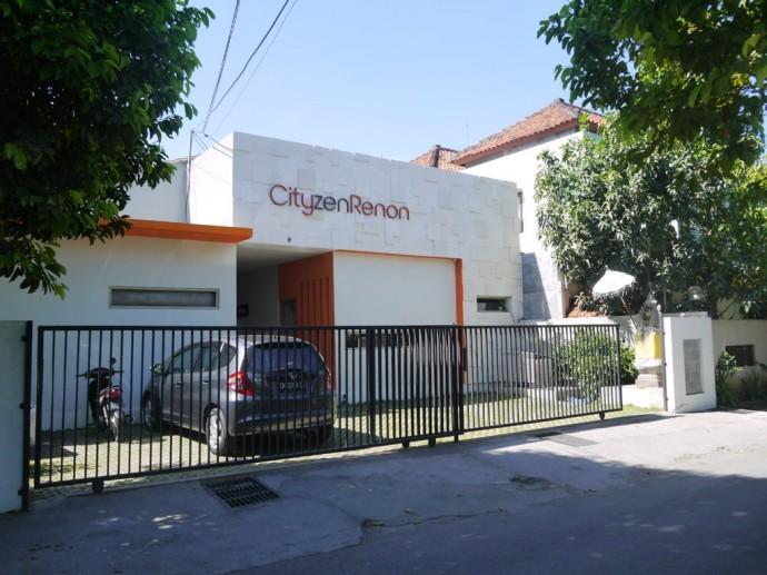 Cityzen Renon Hotel, Denpasar