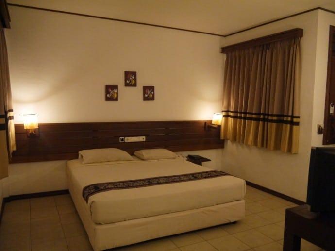 Superior Room At Ketapang Indah Hotel