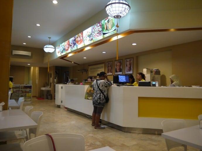 Loving Hut, Surabaya