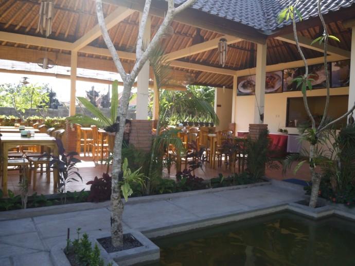 Warung Ciung Wanara, Renon, Denpasar, Bali
