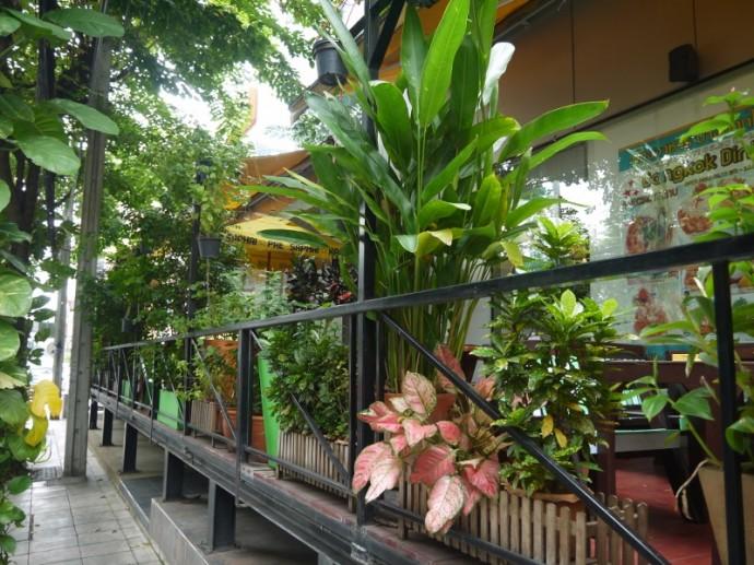 Saphaipae Hostel, Silom, Bangkok
