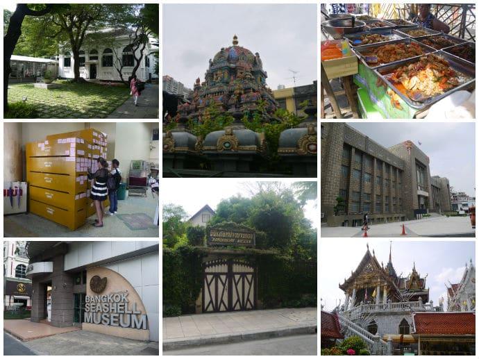 Things To Do In Silom, Bangkok