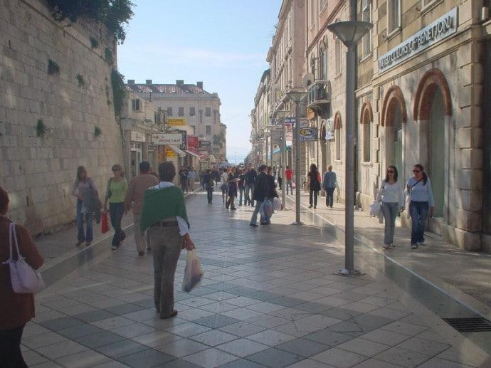 Split City Center