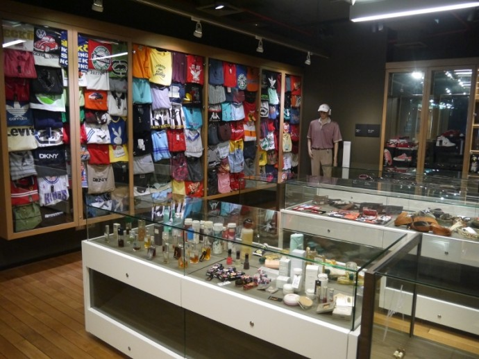 Museum Of Counterfeit Goods, Bangkok - Renegade Travels
