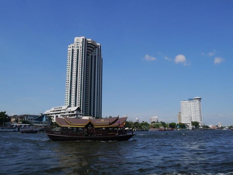 The Peninsula Hotel, Bangkok