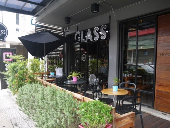 Class Cafe, Nakhon Ratchasima (Korat), Thailand