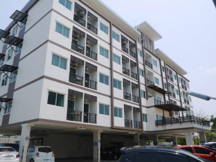 Sawairiang Place Hotel, Korat