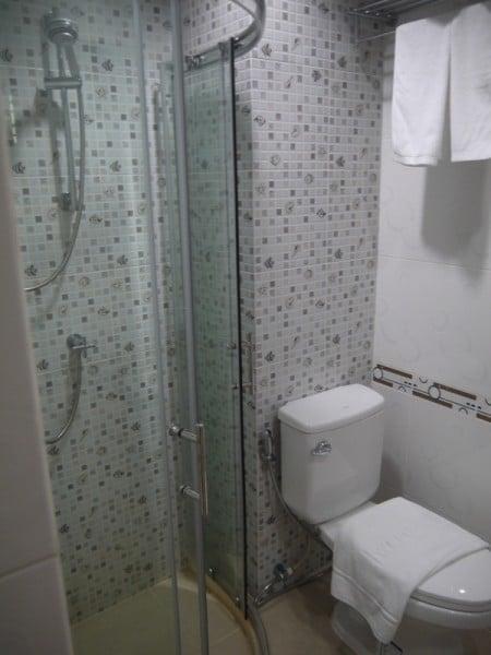 Small Bathroom At Thor Huahin57 Hotel, Hua Hin