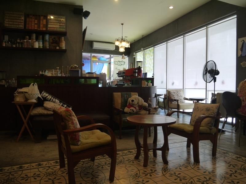 Great Coffee Shops In Hua Hin