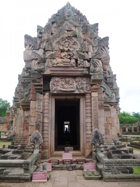 Phanom Rung Archways