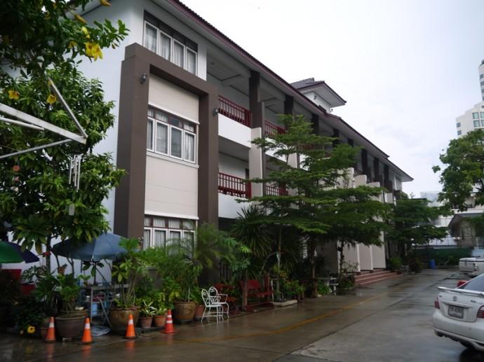 Phanthipha Residence, Khon Kaen, Thailand