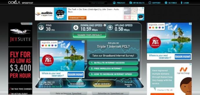 Fast Wifi At Phanthipha Residence, Khon Kaen