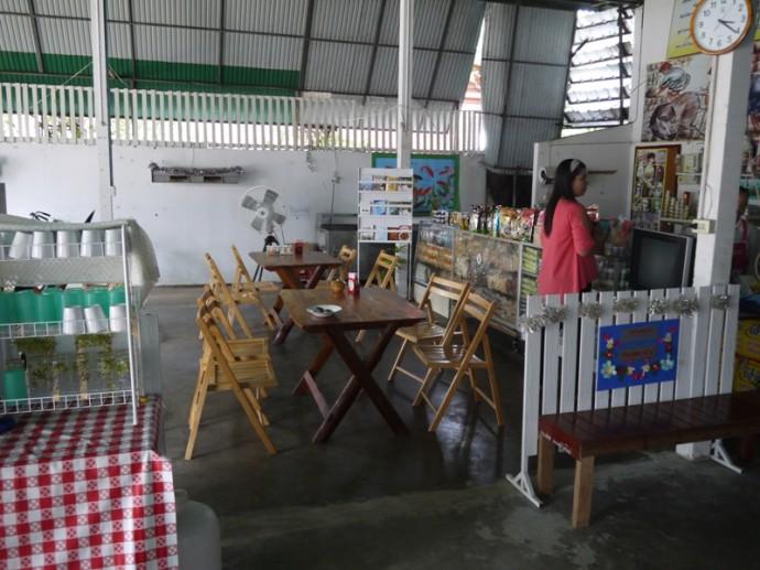 Prajak Sillapakhom Vegetarian, Nong Khai