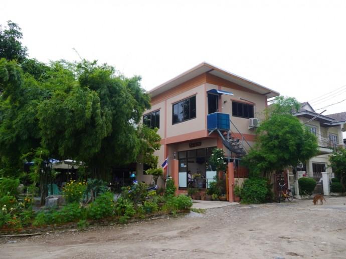 The Rim Riverside Hotel, Nong Khai