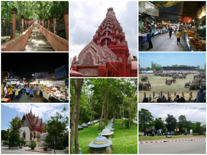 Things To Do In Surin, Thailand