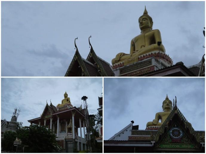 Wat Lam Duan Temple, Nong Khai