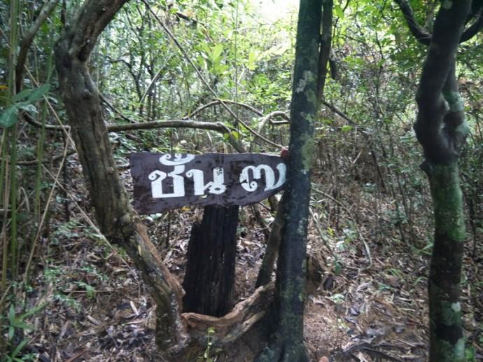 Level 7 - The Summit Of Wat Phu Tok