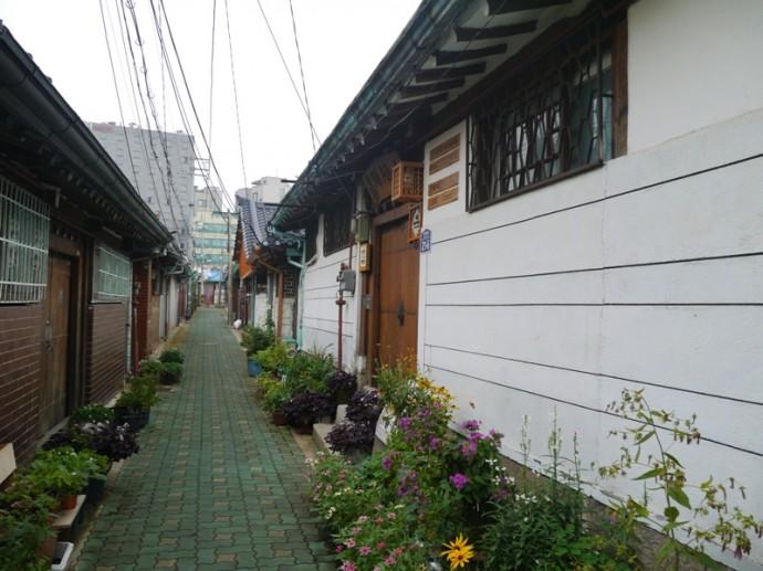 All-J Hanok Guesthouse, Seoul