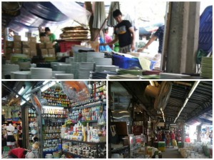 Bangkok Travel Guide Chatuchak Market