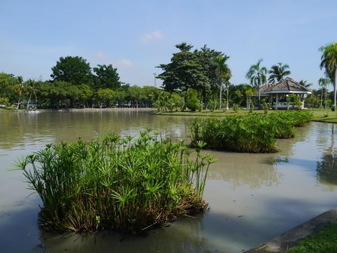 Bangkok parks, Chatuchak Park