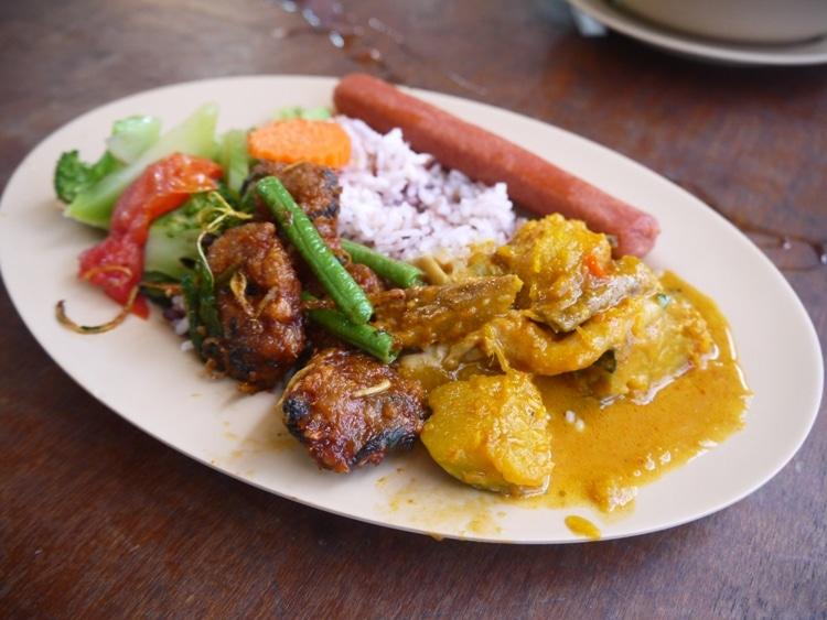 Soi Ari Vegetarian, Ari, Bangkok
