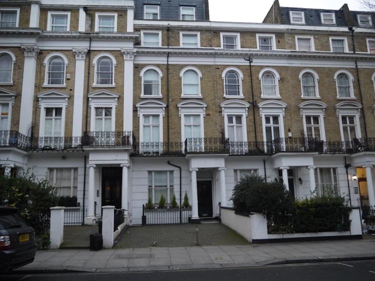 73 Suites Hotel, Bayswater, London