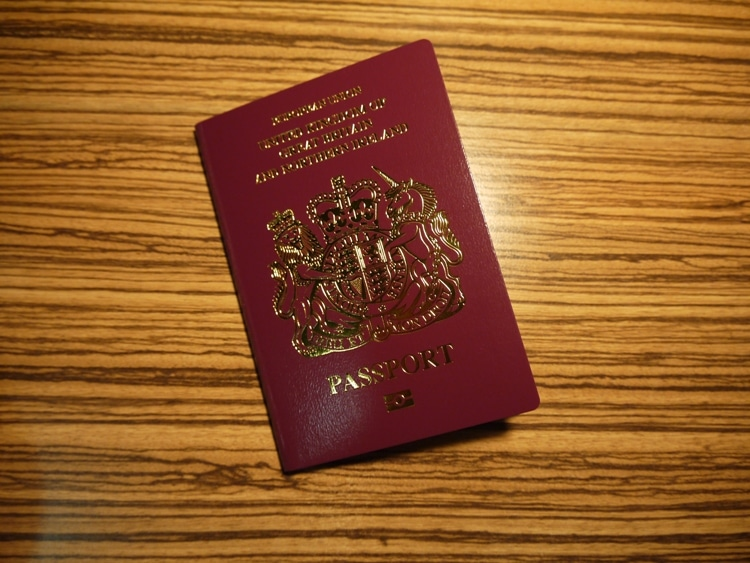 How To Renew A British Passport In 4 Hours Renegade Travels