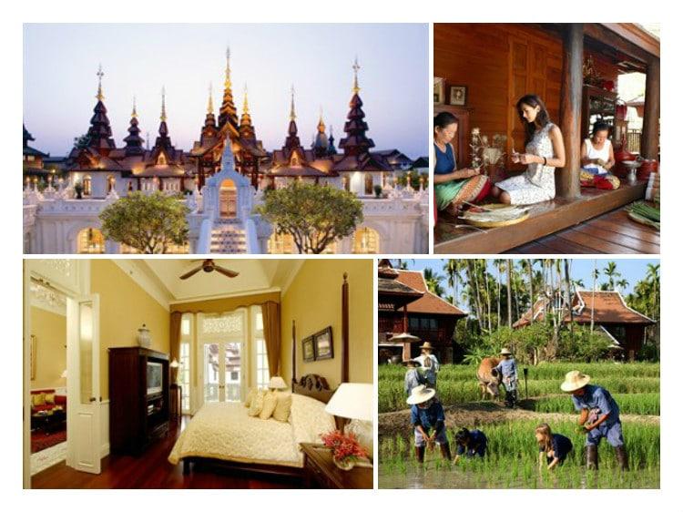 Best Hotels In Chiang Rai