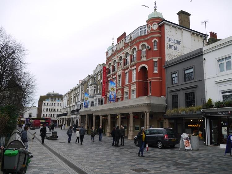 Theatre Royal, Brighton