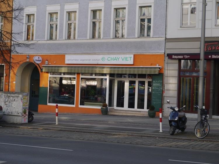 Chay Viet In Mitte, Berlin