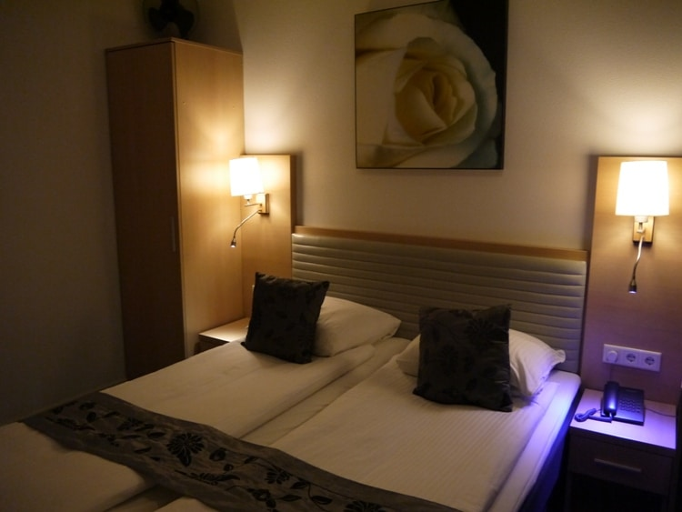 Hotel Allure, Amsterdam